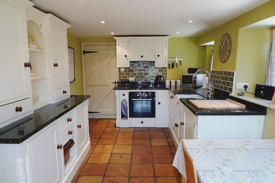 Arch Cottage | Kitchen