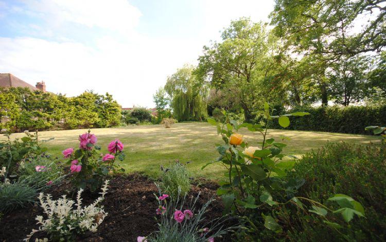 Lazy Meadow, Westbourne