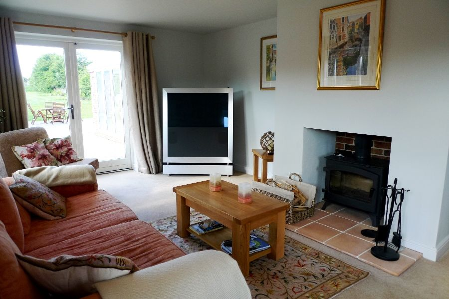 Long View   Sitting room