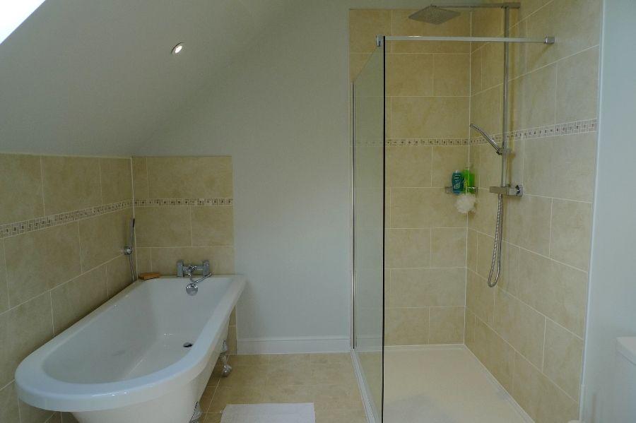 Long View   Bathroom 2