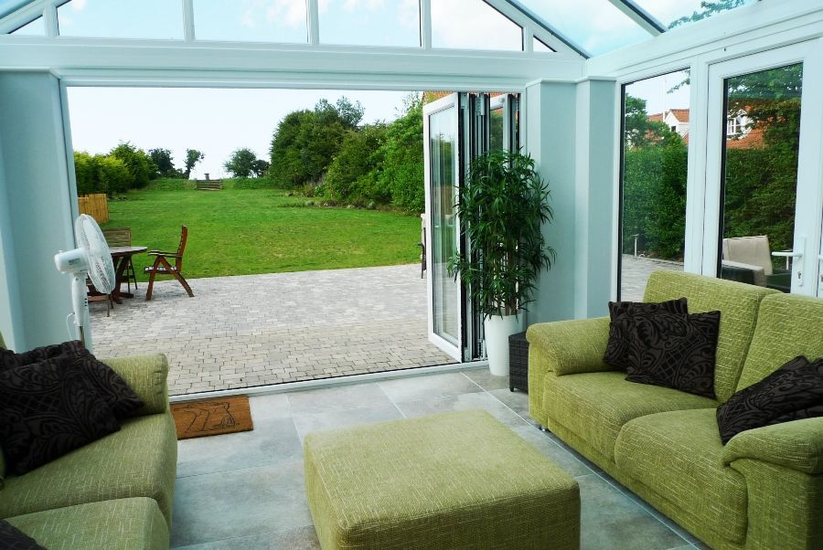 Long View   Conservatory