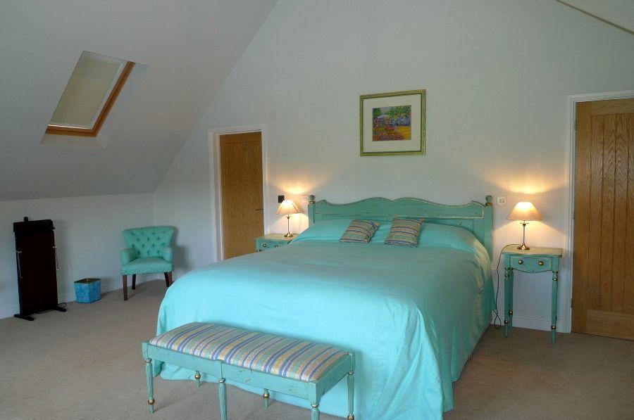 Long View   Bedroom 1