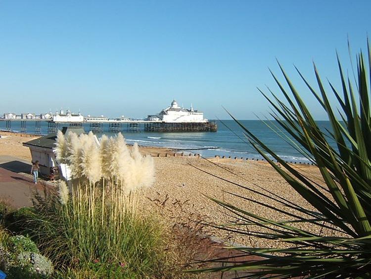 Large Image - Eastbourne Pier