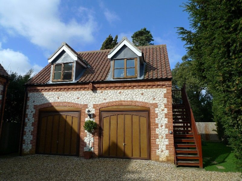 The Stables with Annexe | Annexe