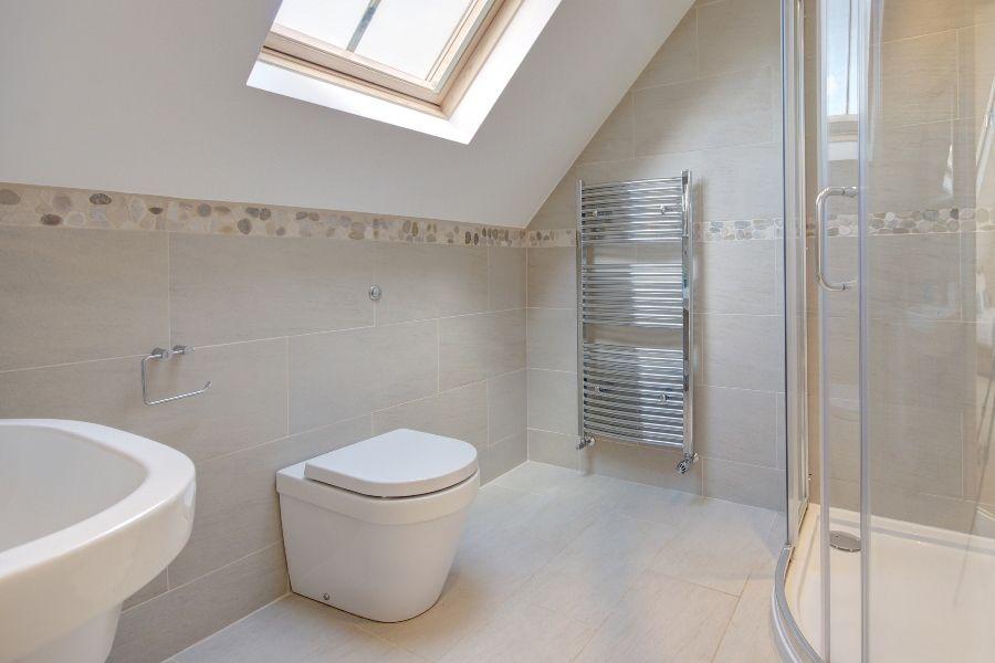The Stables 4 bedrooms | Bedroom 4 en-suite