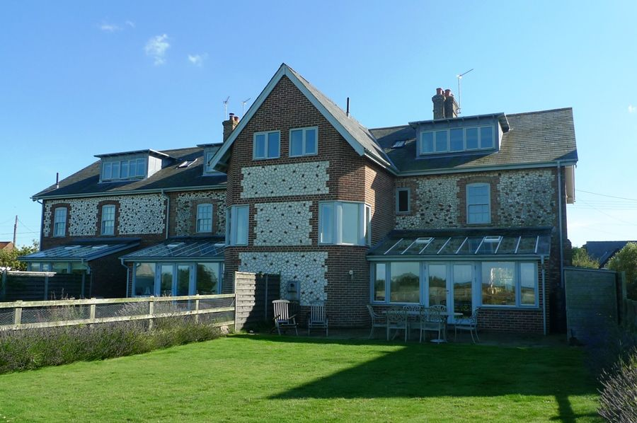 Lark Cottage