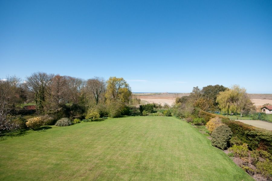 2 Dormy House | Stunning view