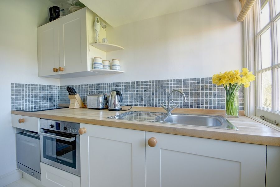 2 Dormy House | Kitchen