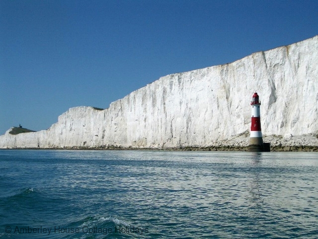 Large Image - Beachy Head Lighthouse
