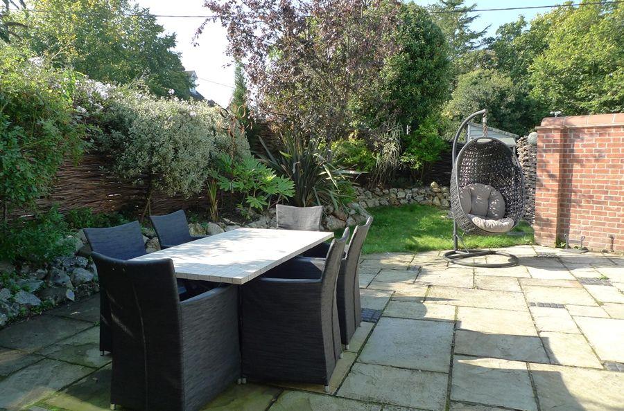 Brancaster House | Garden