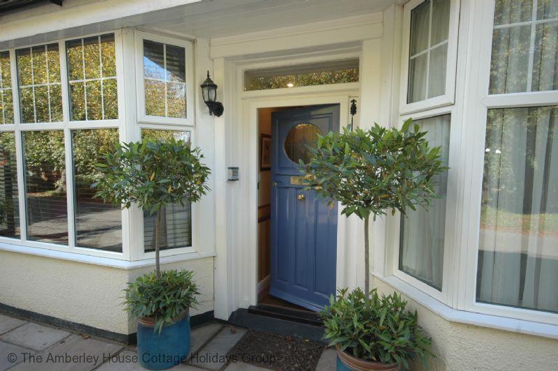 London House Holiday Cottage Sleeps 4 Ninfield