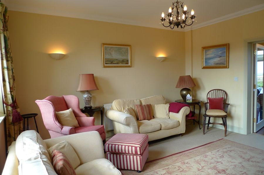 Lark Cottage | Sitting room