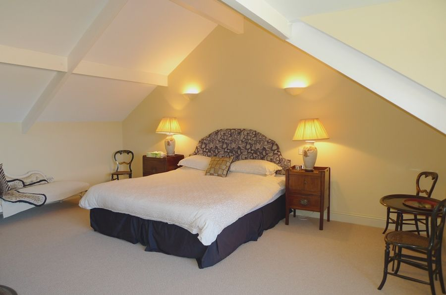 Lark Cottage | Bedroom 1