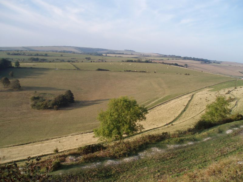 Large Image - Cissbury Ring