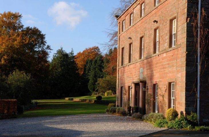 Melmerby Hall is a Grade II listed manor house nestling in the foothills of the North Pennines