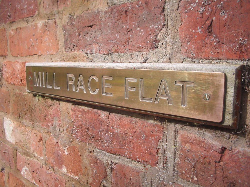 Mill Race Flat
