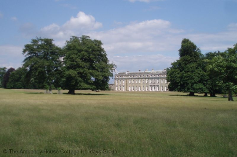 Large Image - Petworth House