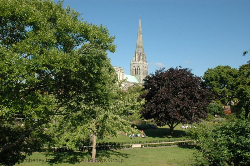 Large Image - Chichester Cathedral