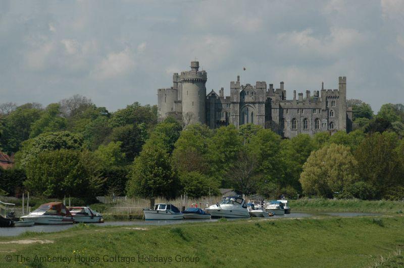 Large Image - Arundel Castle