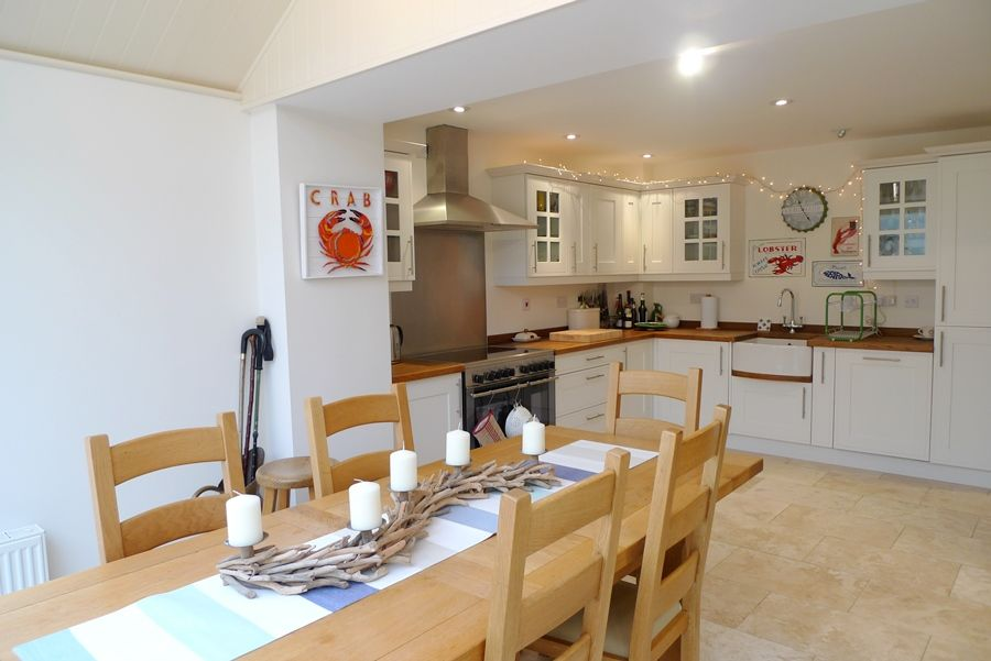 Brancaster House | Kitchen/breakfast room