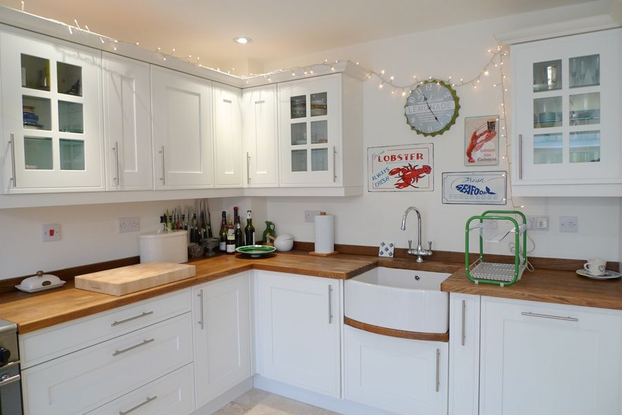 Brancaster House | Kitchen