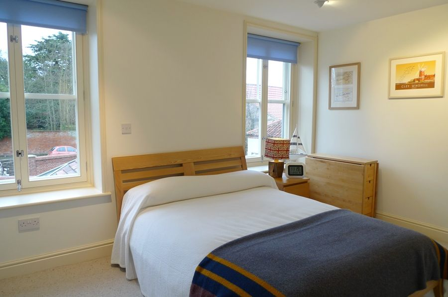 Brancaster House | Bedroom 2