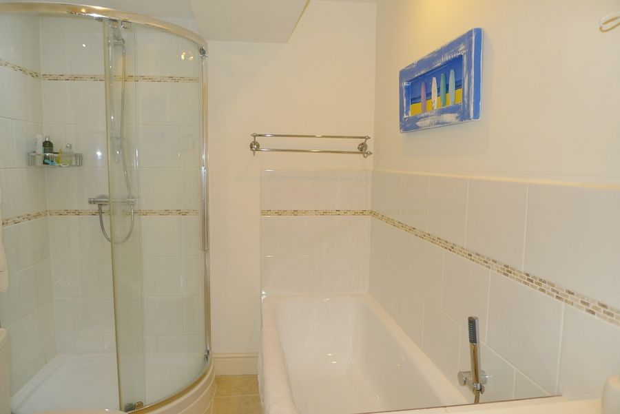 Brancaster House | Bathroom 1