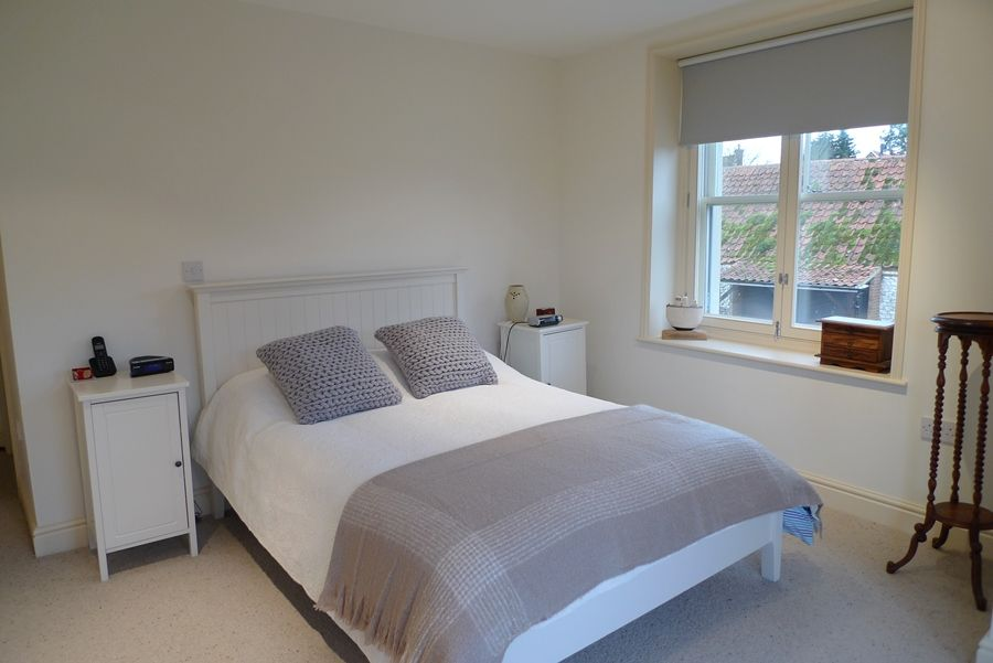 Brancaster House | Bedroom 1