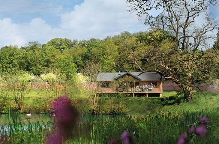 Exton Park, Rutland, England