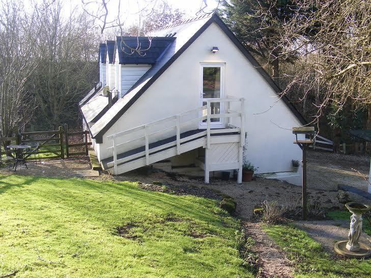 Black Hill Loft