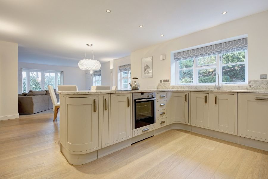 Creake Road Cottage | Kitchen