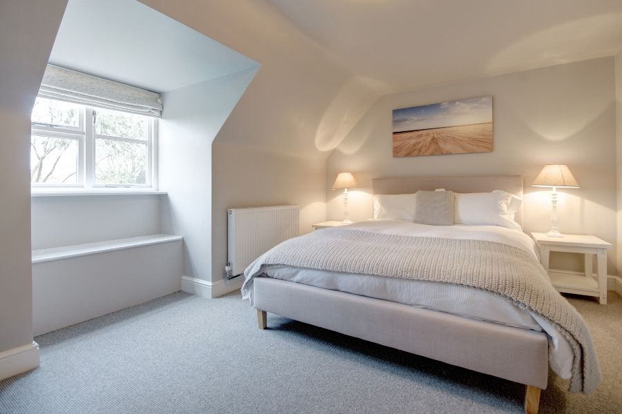Creake Road Cottage | Bedroom 2