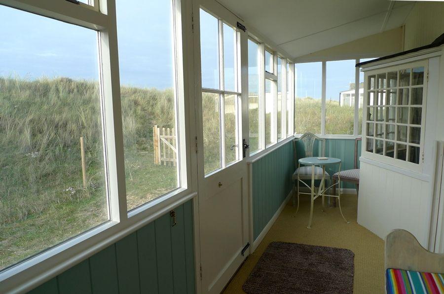 Brincliffe | Sun room
