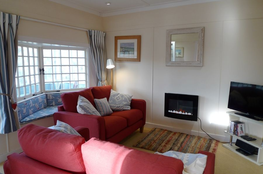 Brincliffe | Sitting room