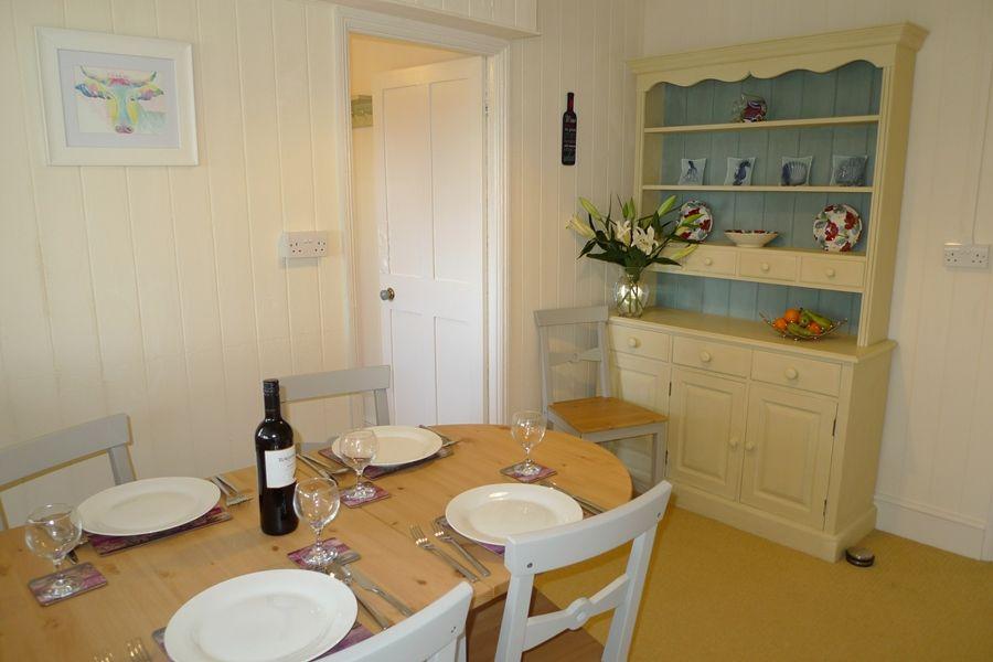 Brincliffe | Dining room