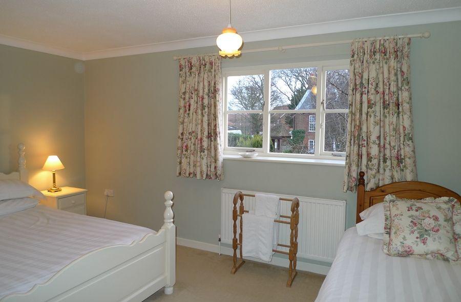 5 Erpingham Court | Bedroom 1