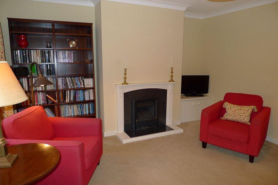 5 Erpingham Court | Sitting room