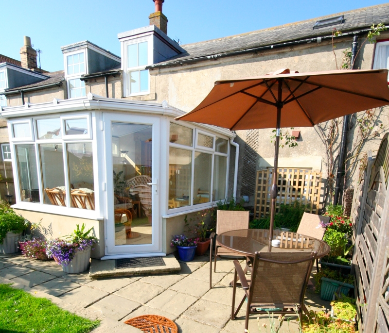 Self catering holiday cottage in Seahouses, Northumberland| Stay