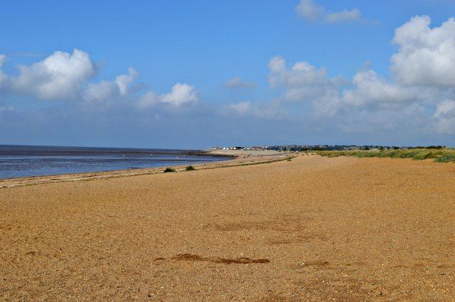 Norfolk Holiday Cottage To Rent In Heacham Brincliffe