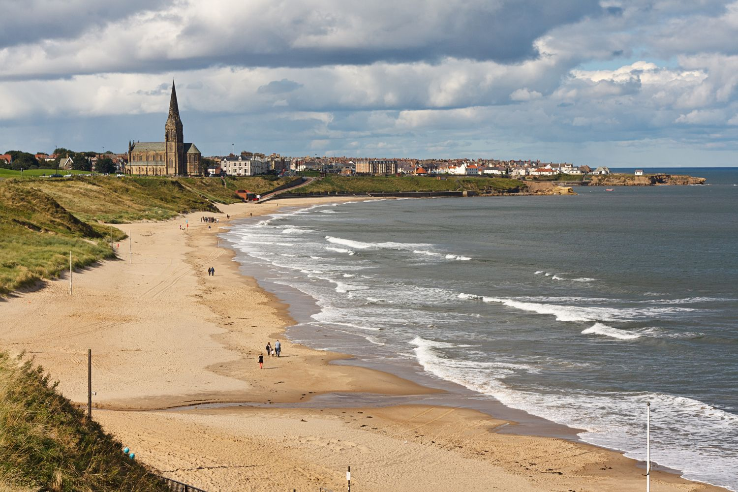 Self Catering Holiday Cottage Whitley Bay Newcastle Upon