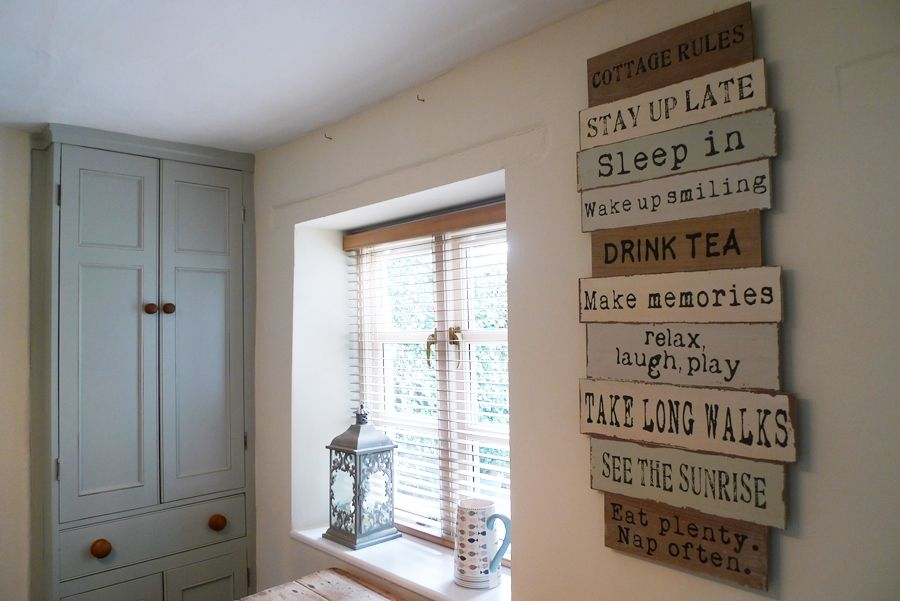 Nelson Cottage | Kitchen