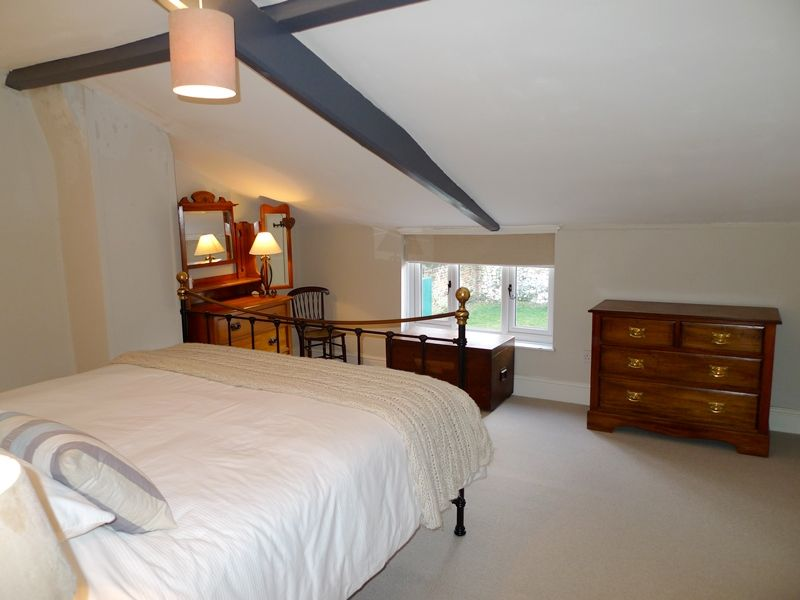 The Old Pharmacy 3 bed option | Bedroom 1