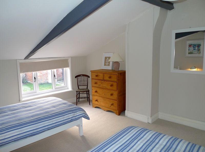 The Old Pharmacy 3 bed option | Bedroom 2