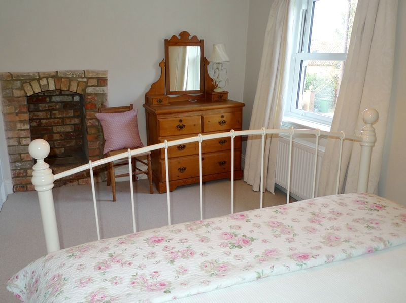 The Old Pharmacy 3 bed option | Bedroom 3