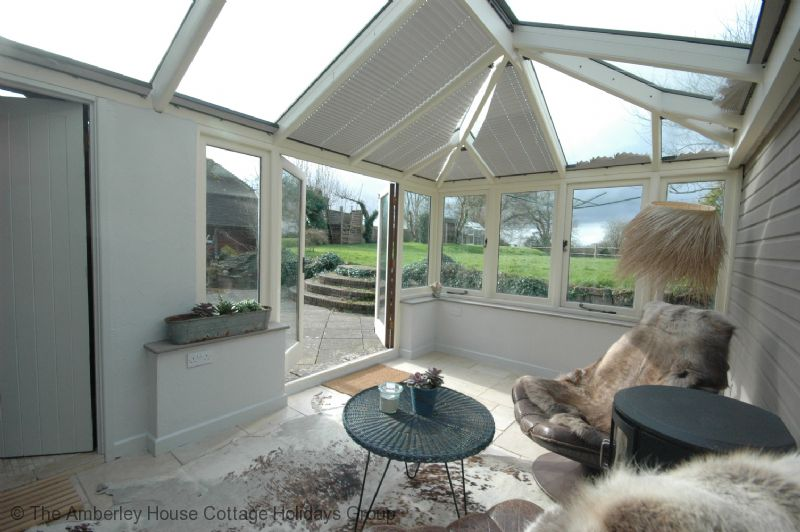 Large Image - The garden room