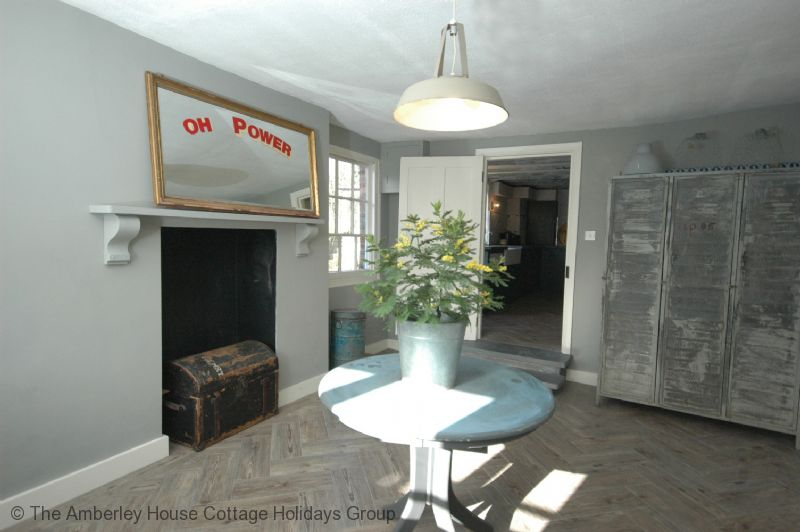 Large Image - The utility room