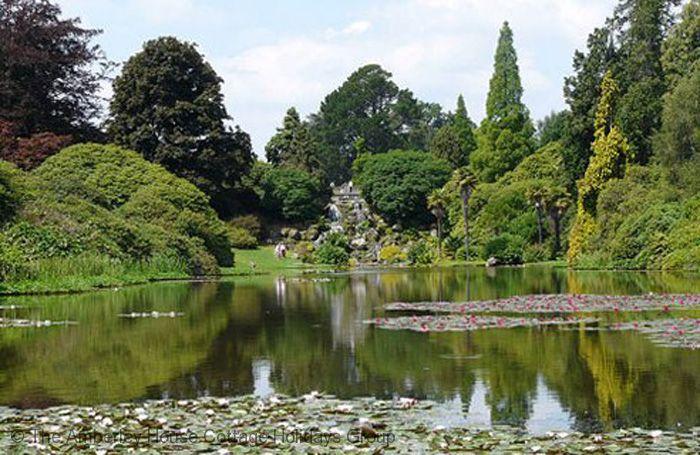 Large Image - Sheffield Park Gardens
