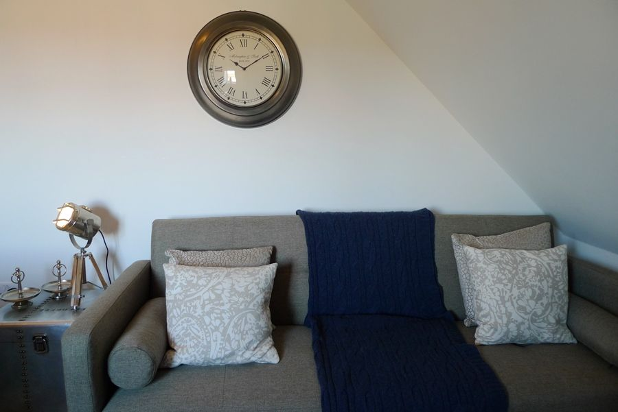 Willow Lodge 4 bedrooms | Sofa bed