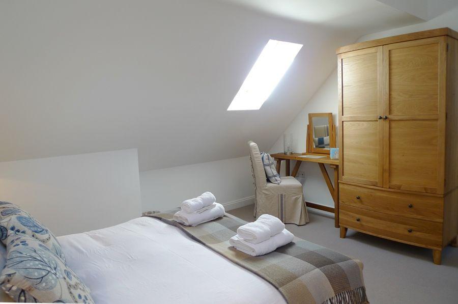 Willow Lodge 4 bedrooms | Bedroom 4