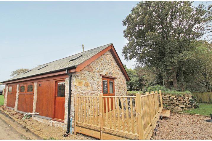 Bay View Barn